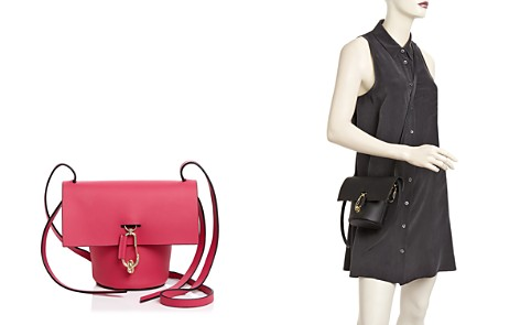 ZAC Zac Posen Belay Mini Leather Crossbody - Bloomingdale's_2
