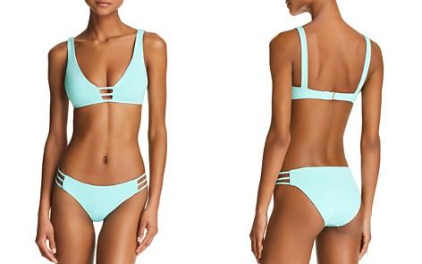 L*Space Monroe Bikini Top & Kennedy Full Cut Bikini Bottom - Bloomingdale's_2