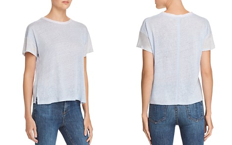 rag & bone/JEAN Payton Color-Block Tee - Bloomingdale's_2