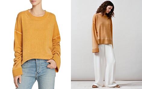 Elizabeth and James Oliver Cashmere Sweater - Bloomingdale's_2