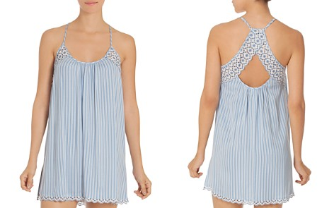 In Bloom By Jonquil Striped Chemise - Bloomingdale's_2