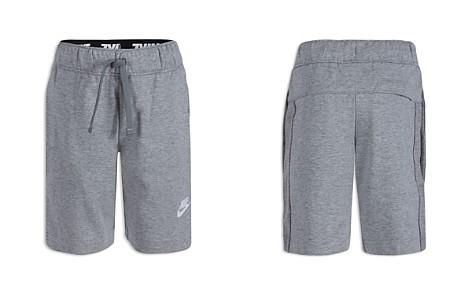 Nike Boys' AV15 Fleece Shorts - Little Kid - Bloomingdale's_2
