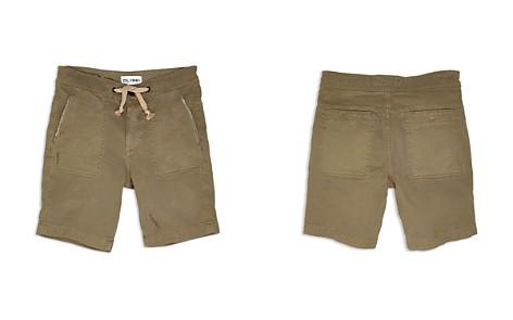 DL1961 Boys' Distressed Utility Shorts - Big Kid - Bloomingdale's_2