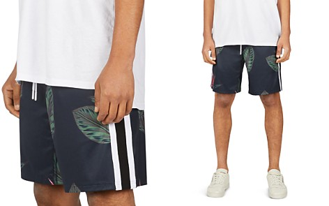 Zanerobe Lotus Sideline Regular Fit Shorts - Bloomingdale's_2