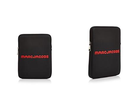 MARC JACOBS Neoprene Logo Tablet Case - Bloomingdale's_2