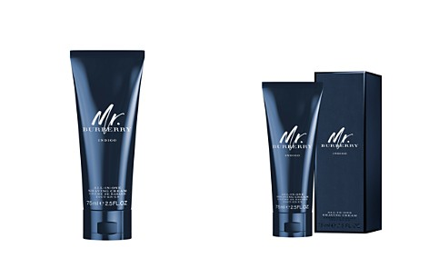 Burberry Mr. Burberry Indigo All-In-One Shaving Cream - Bloomingdale's_2