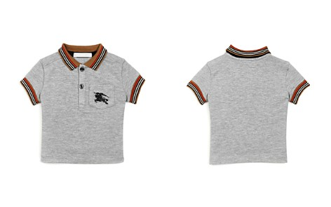 Burberry Boys' Mini Noel Polo Shirt - Baby - Bloomingdale's_2