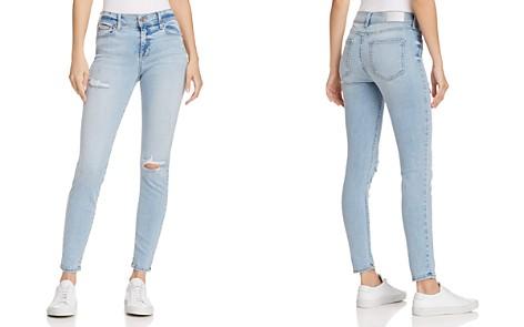 Pistola Distressed Skinny Jeans in Temporary Love - Bloomingdale's_2
