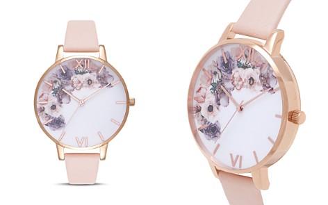 Olivia Burton Watercolour Florals Watch, 38mm - Bloomingdale's_2