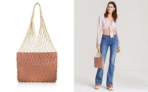 Loeffler Randall Adrienne Net Shoulder Bag - Bloomingdale's_2
