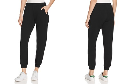 Monrow Supersoft Jogger Pants - Bloomingdale's_2