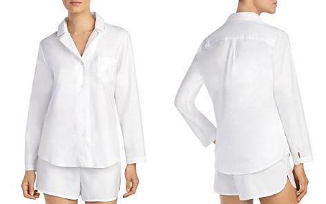 Lauren Ralph Lauren Seaside Cotton Short Pajama Set - Bloomingdale's_2