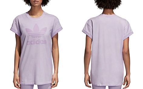 adidas Originals Boyfriend Trefoil Tee - Bloomingdale's_2