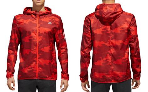 adidas Originals Badge of Sport Response Camouflage Jacket - Bloomingdale's_2