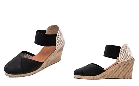 Andre Assous Women's Anouka Mid Wedge Espadrilles - Bloomingdale's_2