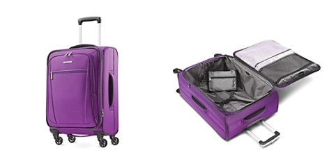 "Samsonite Ascella 20"" Expandable Spinner - Bloomingdale's_2"