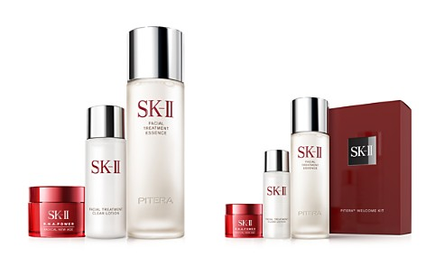 SK-II Pitera Welcome Kit Gift Set - Bloomingdale's_2