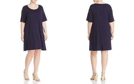 Cupio A-Line Tee Dress - Bloomingdale's_2