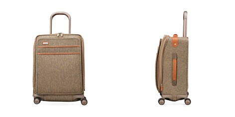 Hartmann Legend Domestic Carry On Expandable Spinner - Bloomingdale's_2