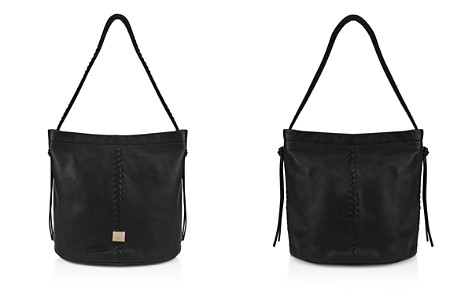 Kooba Limon Leather Bucket Bag - Bloomingdale's_2