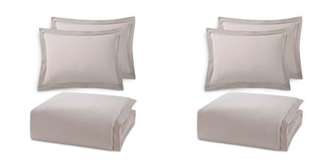 Charisma Luxe Cotton Linen Duvet Cover Sets - Bloomingdale's Registry_2