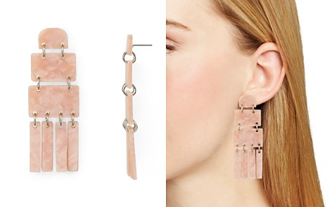 AQUA Marble Earrings - 100% Exclusive - Bloomingdale's_2