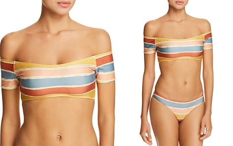 ViX Guadalupe Off-the-Shoulder Bikini Top - Bloomingdale's_2