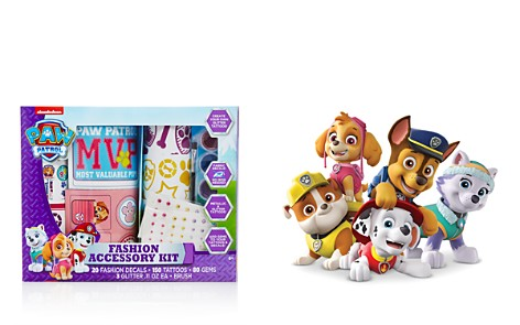 Saavi x Nickelodeon PAW Patrol© Fashion Accessory Kit - 100% Exclusive - Ages 6+ - Bloomingdale's_2