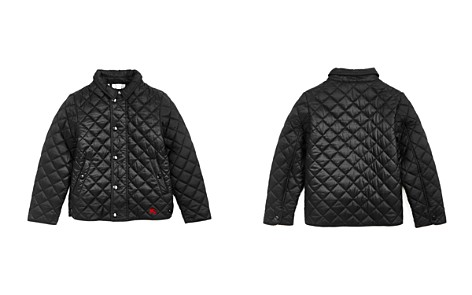 Burberry Boys' Lyle Quilted Jacket - Little Kid, Big Kid - Bloomingdale's_2