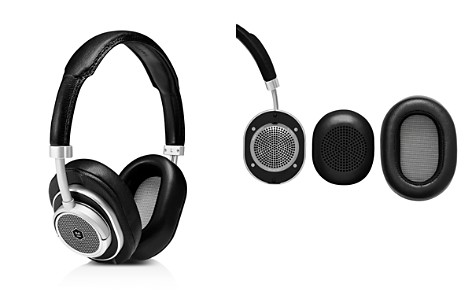 Master & Dynamic MW50+ Wireless On and Over-Ear Headphones - Bloomingdale's_2