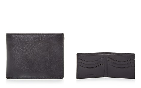 John Varvatos Star USA Leather Bi-Fold Wallet - Bloomingdale's_2
