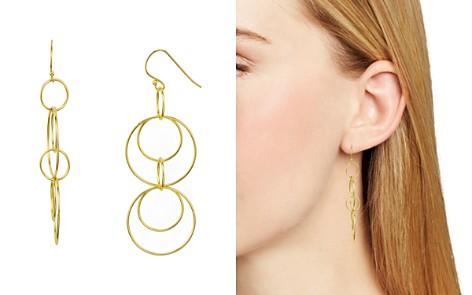 Argento Vivo Orbital Drop Earrings - Bloomingdale's_2