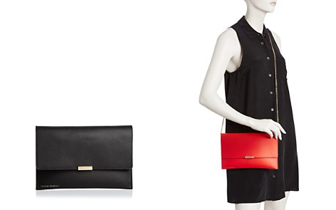 Loeffler Randall Leather Envelope Clutch - Bloomingdale's_2