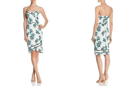 Adelyn Rae Mina Strapless Dress - Bloomingdale's_2