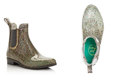Jack Rogers Women's Sallie Glitter Rain Booties - Bloomingdale's_2