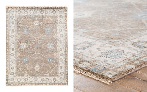 Jaipur Anise Area Rug Collection - Bloomingdale's_2