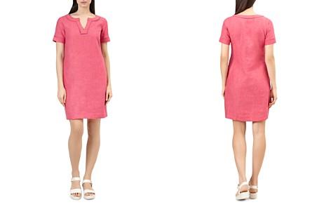 HOBBS LONDON Anna Tunic Dress - Bloomingdale's_2