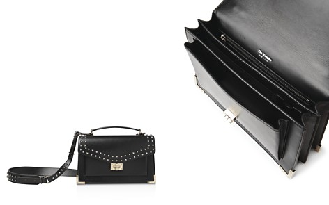 The Kooples Emily Studded Leather Medium Crossbody - Bloomingdale's_2