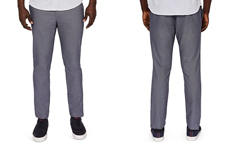 Ted Baker Textao Mini Design Regular Fit Chinos - Bloomingdale's_2
