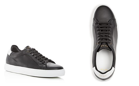 Paul Smith Men's Basso Leather Lace Up Sneakers - Bloomingdale's_2