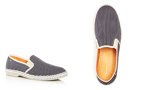 Rivieras Men's Jean-Raye Striped Slip-On Sneakers - Bloomingdale's_2