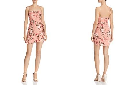 Cotton Candy LA Floral Mini Dress - Bloomingdale's_2