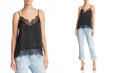 CAMI NYC Brooklyn Lace-Trim Camisole - Bloomingdale's_2