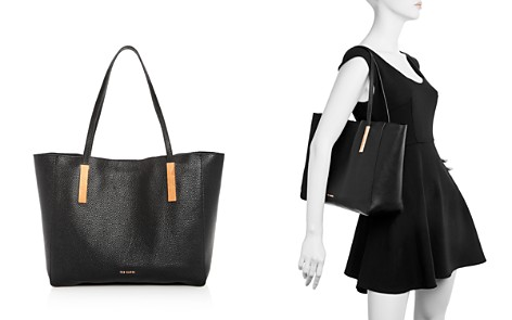 Ted Baker Piolina Soft Leather Tote - Bloomingdale's_2