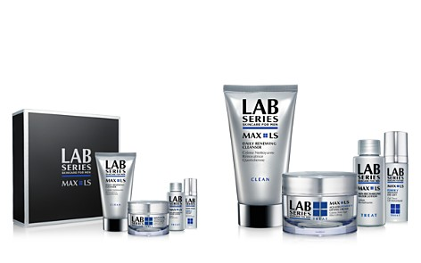 Lab Series Skincare for Men MAX LS Deluxe Gift Set ($191 value) - Bloomingdale's_2