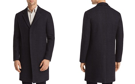 Theory Suffolk Boucle Coat - 100% Exclusive - Bloomingdale's_2