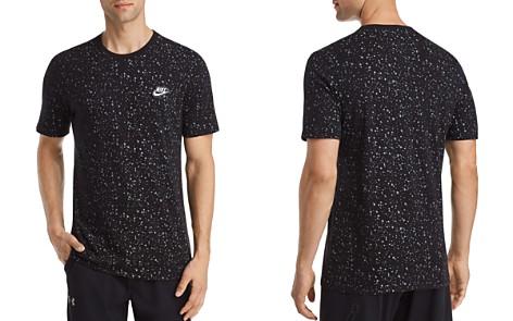 Nike Table 3 Splatter-Print Tee - Bloomingdale's_2