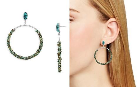Kendra Scott Russel Beaded Loop Drop Earrings - Bloomingdale's_2