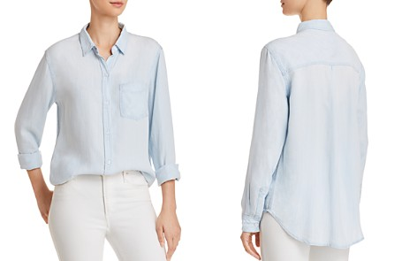 Rails Ingrid Chambray Shirt - Bloomingdale's_2
