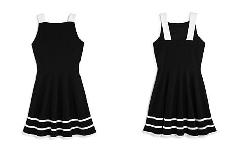 Sally Miller Girls' Emma Contrast Dress - Big Kid - Bloomingdale's_2